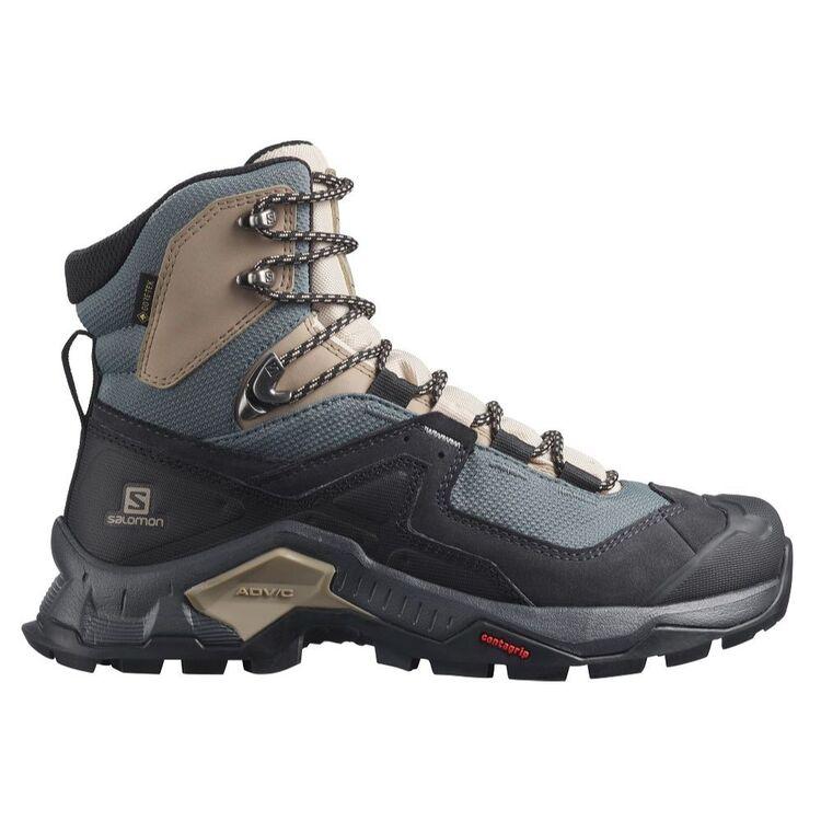 Salomon Women's Quest Element Gore-Tex Mid Hiking Boots