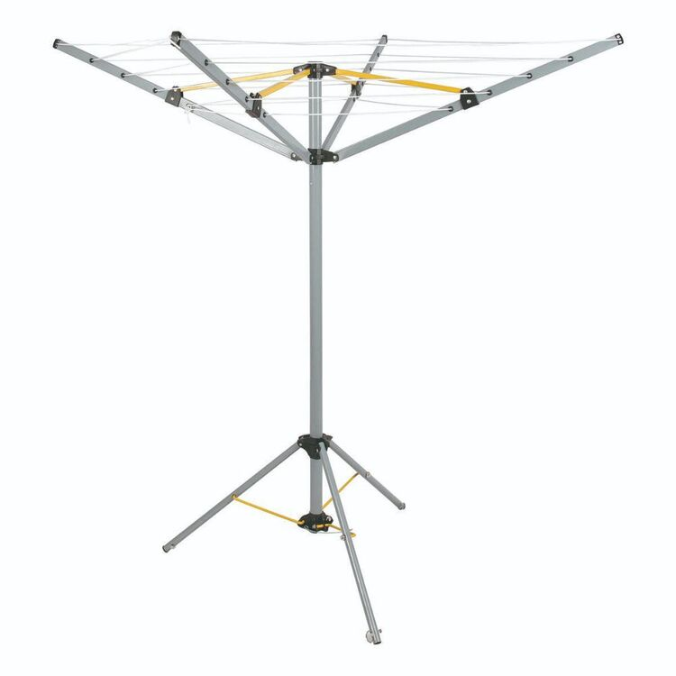 OZtrail Deluxe Clothesline