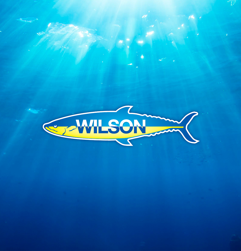 Shop The Wilson Range