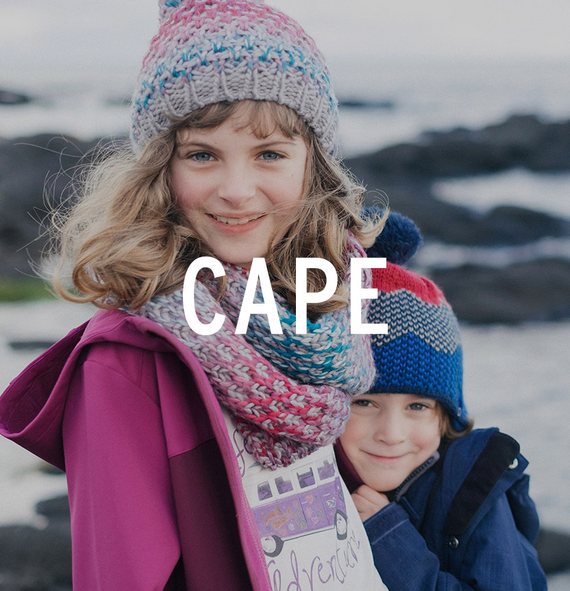 Shop The Cape Range