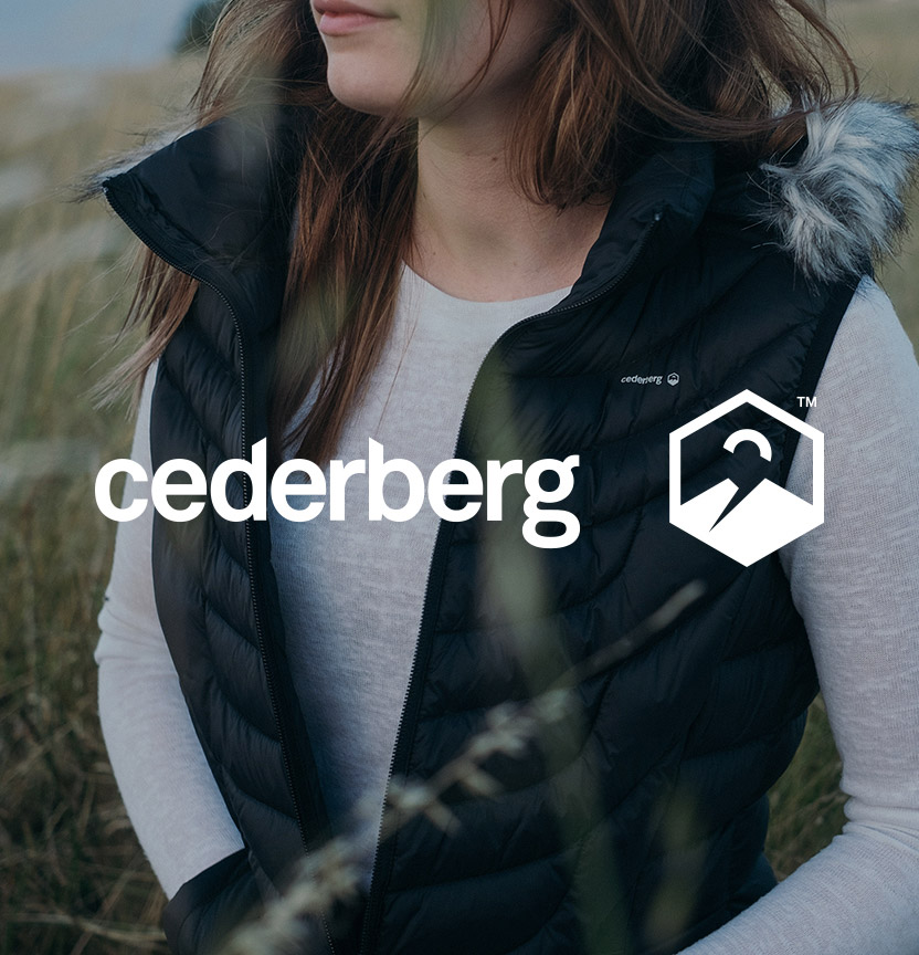 Shop The cederberg Range