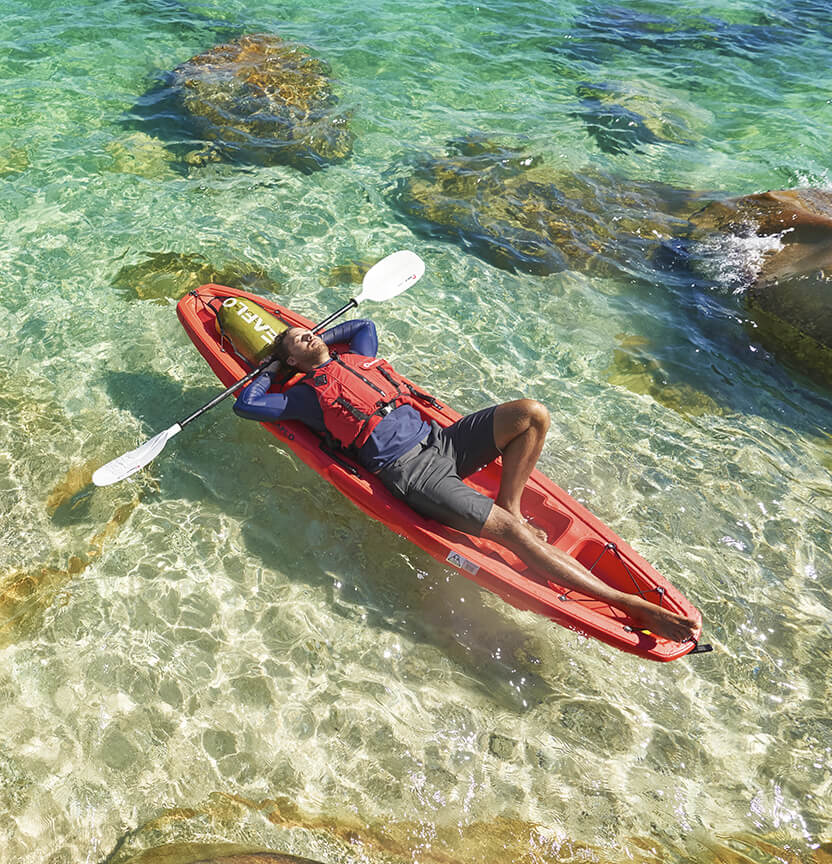Shop Our Kayaks Range