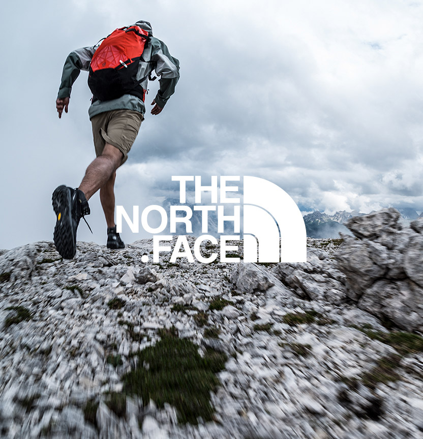 Shop The The North Face Range