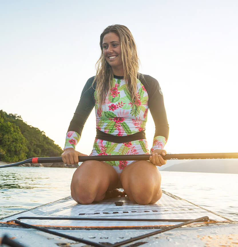 Shop Our Women's Swim & Surfwear Range
