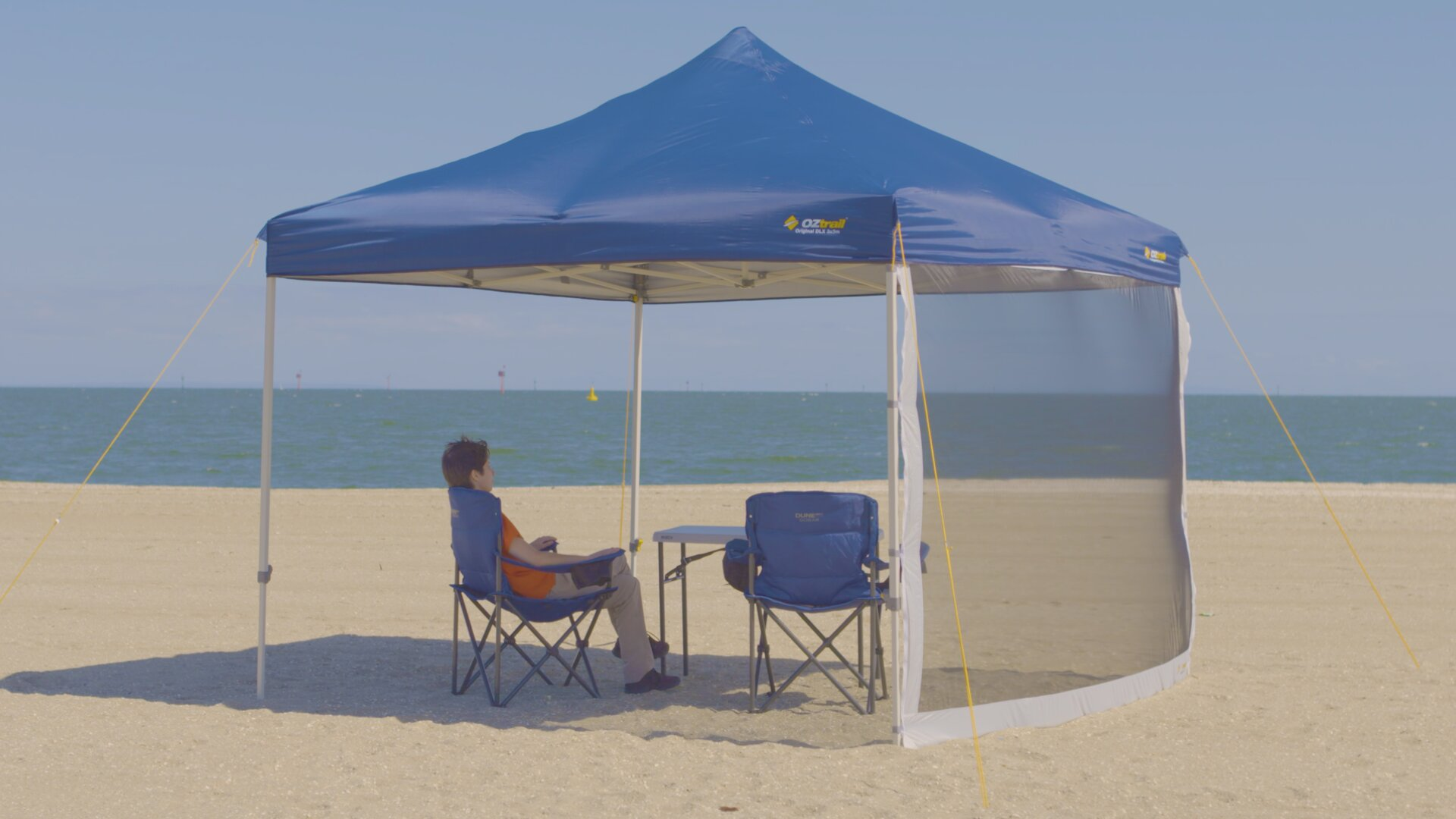 How To Choose A Beach Shelter & Storage - Gazebo