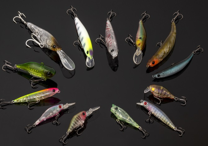 Berkley Pro-Tech Lures: the next evolution in hard baits