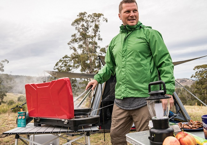 What Are The Best Camp Cooking Gear And Essentials?
