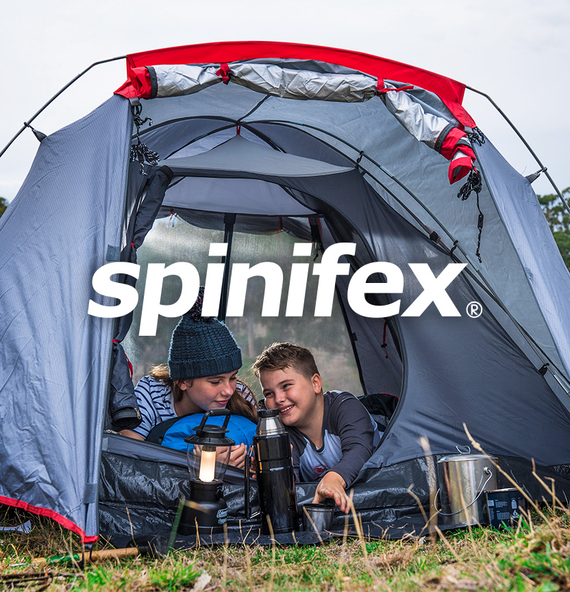 Shop The Spinifex Range