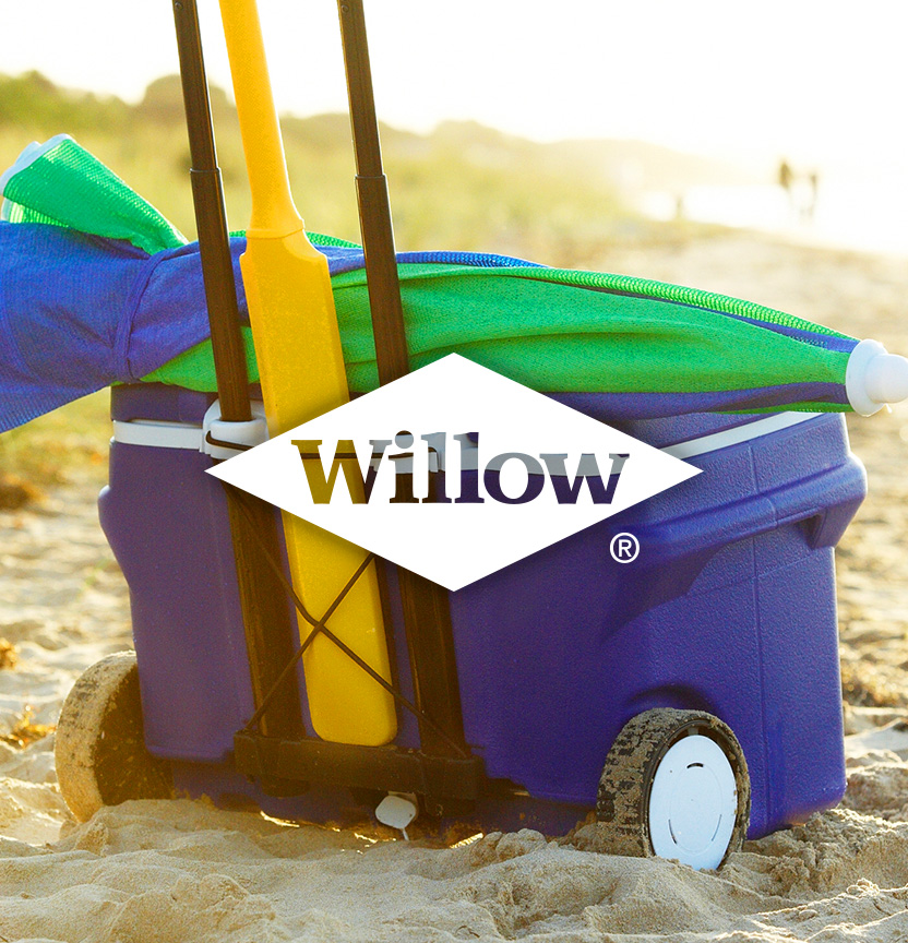 Shop The Willow Range