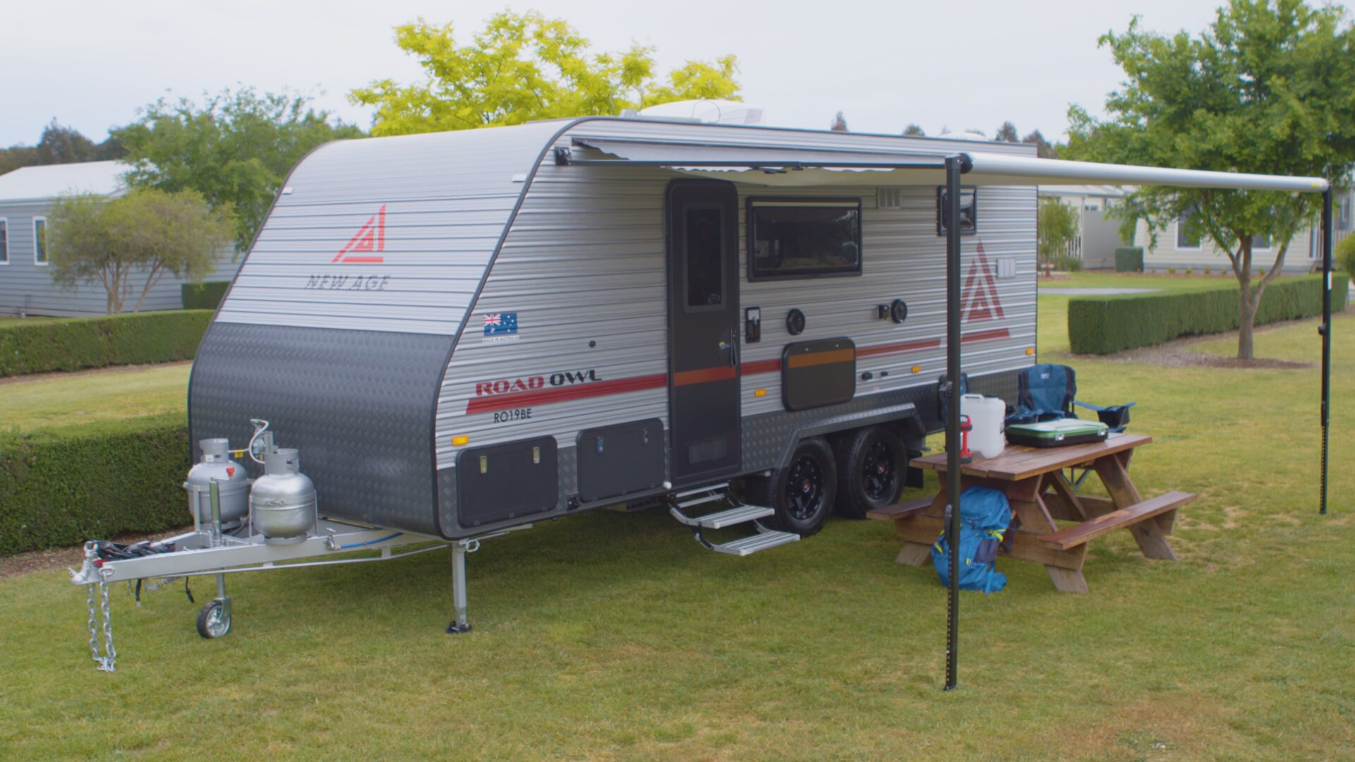 Caravan Essentials Buying Guide