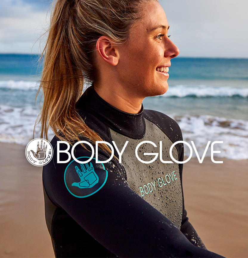 Shop The Body Glove Range