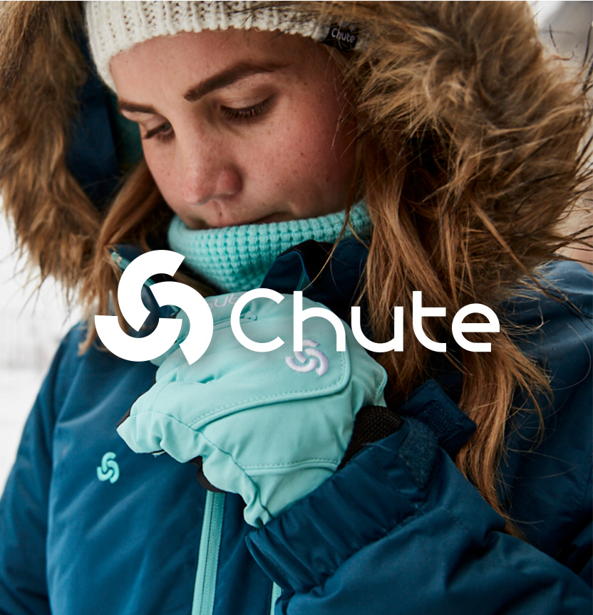 Shop The Chute Range