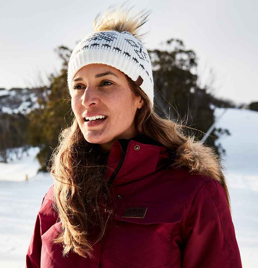 Shop Our Womens Snow Range