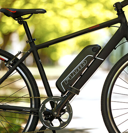 Shop Our E-Bikes Range
