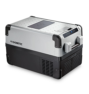 Shop The Dometic CFX35w Fridge/Freezer