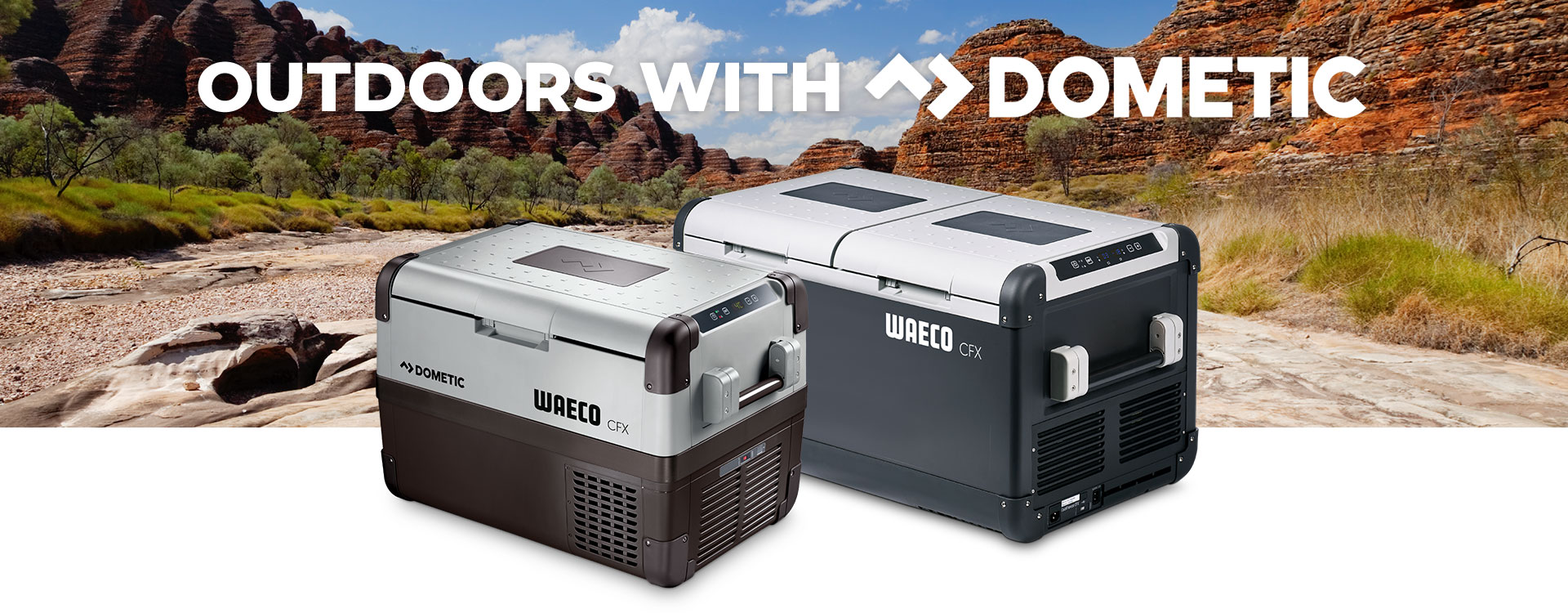 Dometic At Anaconda