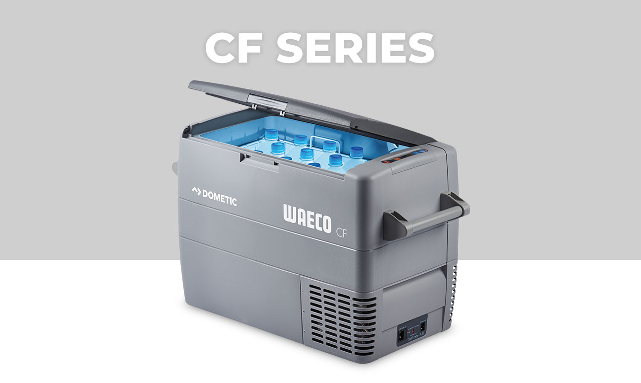 Shop The Dometic CF Series