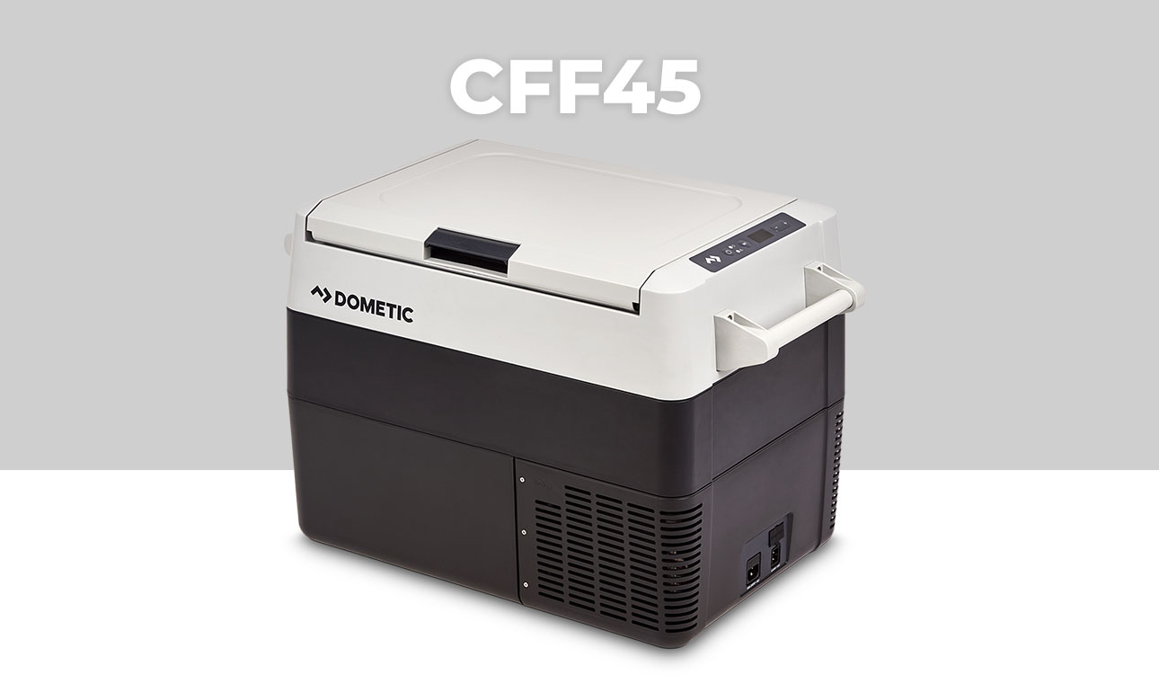 Shop The Dometic CFF Series