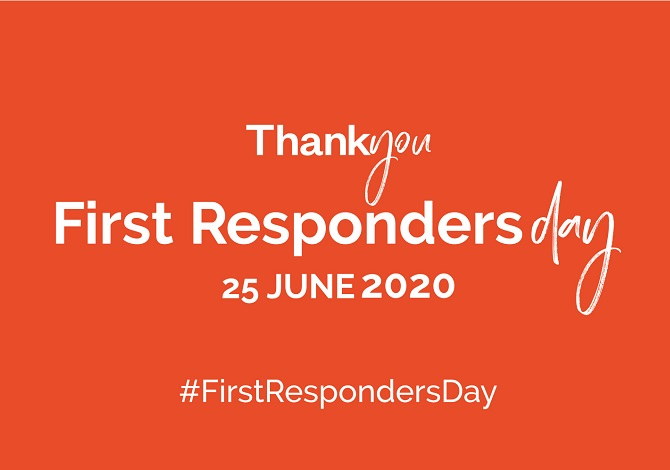 Anaconda Stores - First Responders Day