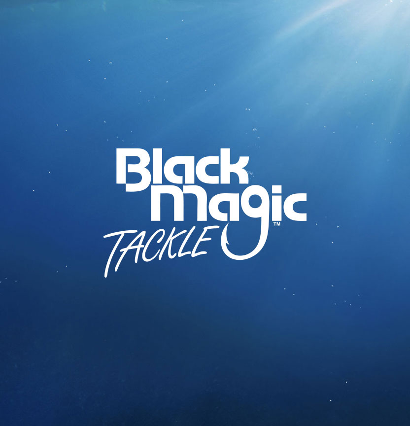 Shop The Black Magic Tackle Range