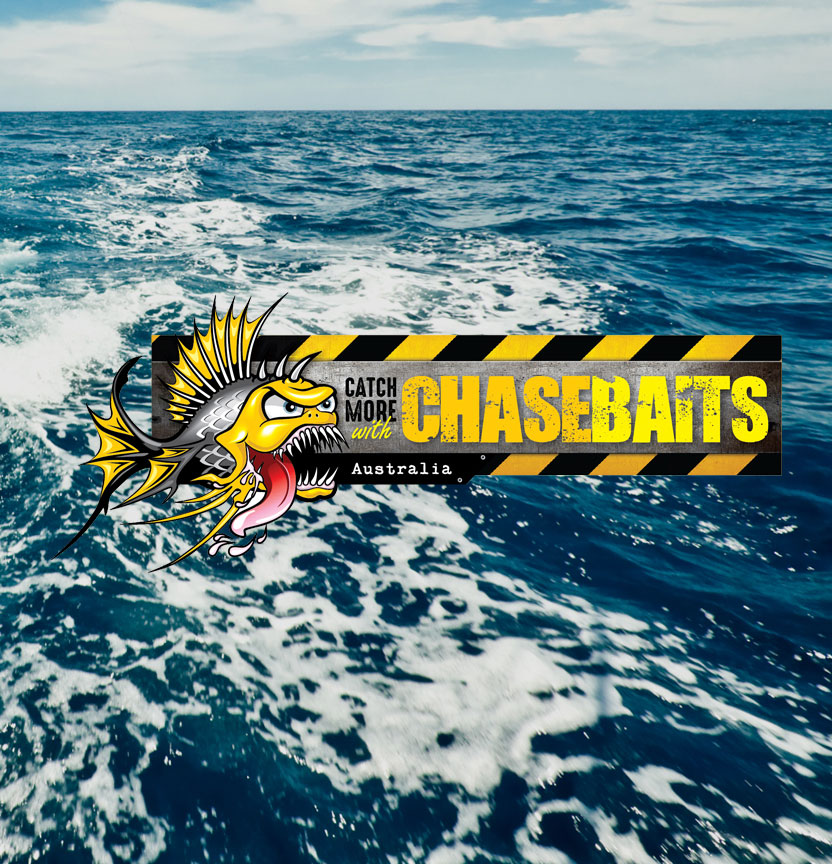 Shop The Chasebaits Range
