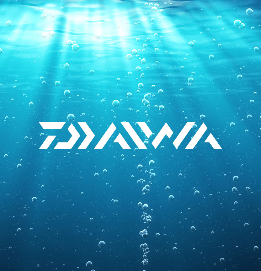 Shop The Daiwa Range