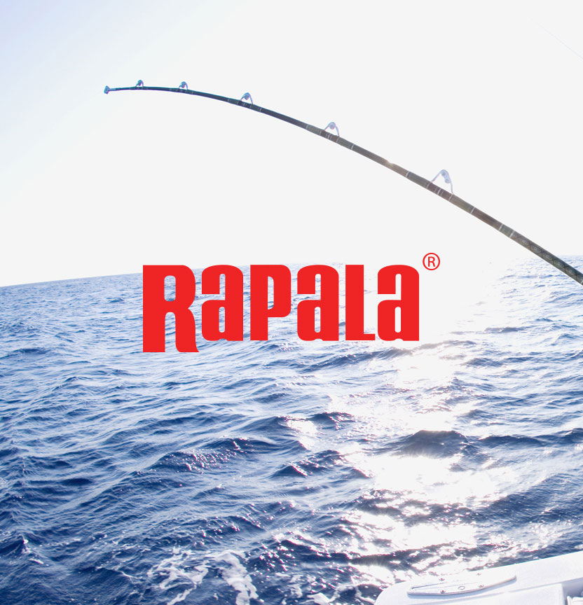 Shop The Rapala Range