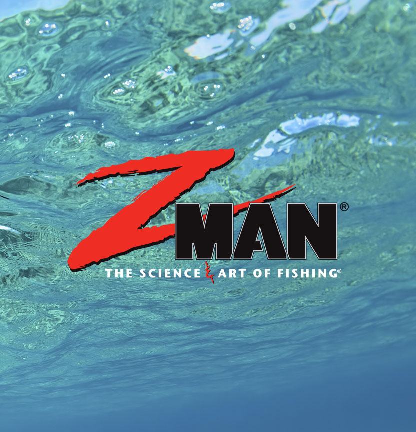Shop The Z-man Range