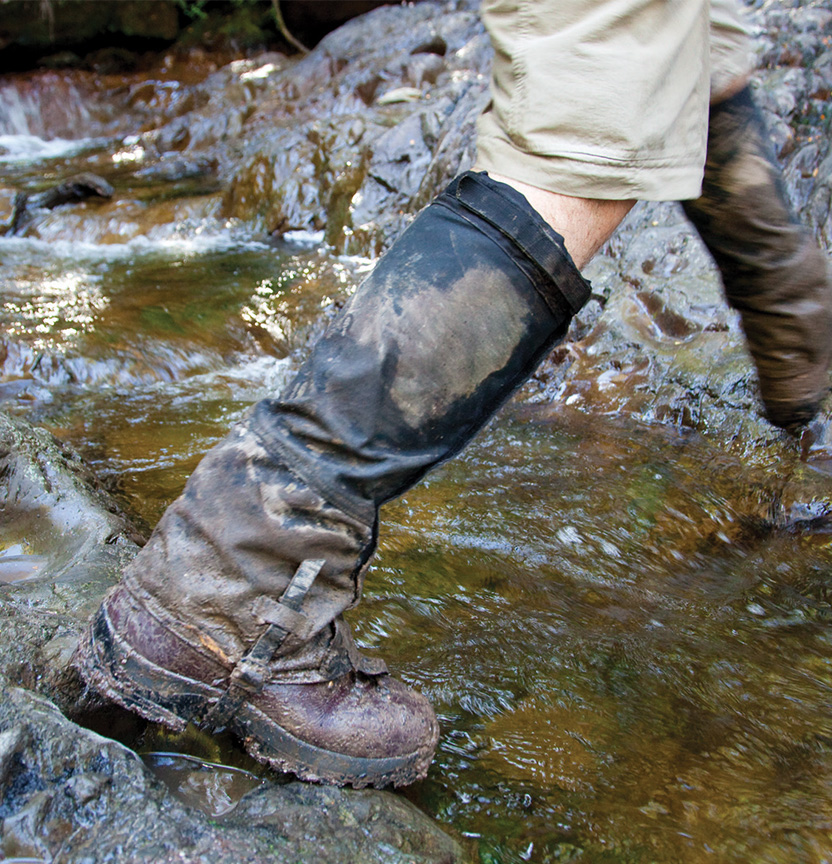 Shop The Gaiters Range