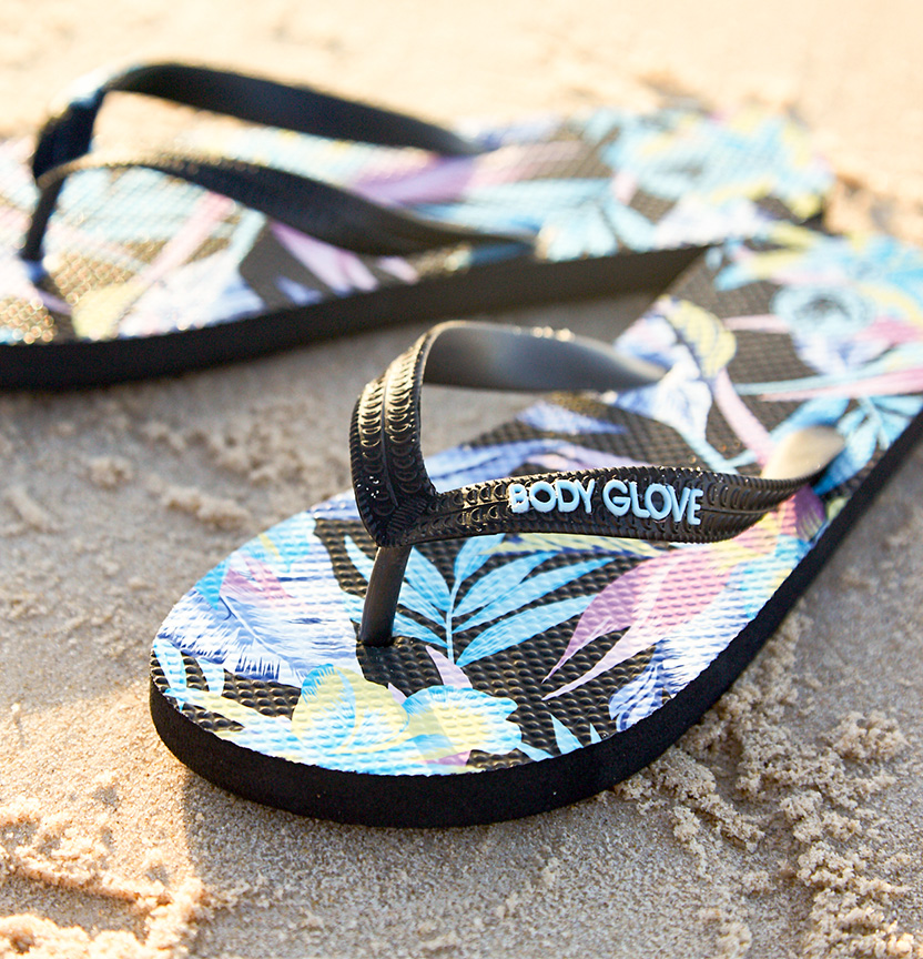 Shop Our Sandals & Thongs Range