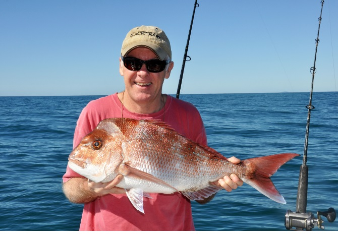 How To Catch Winter Snapper
