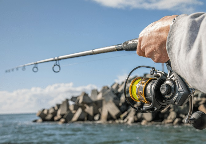 How To Choose a Spinning Reel