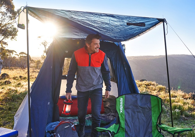 How To Maintain And Care For Hiking And Camping Gear