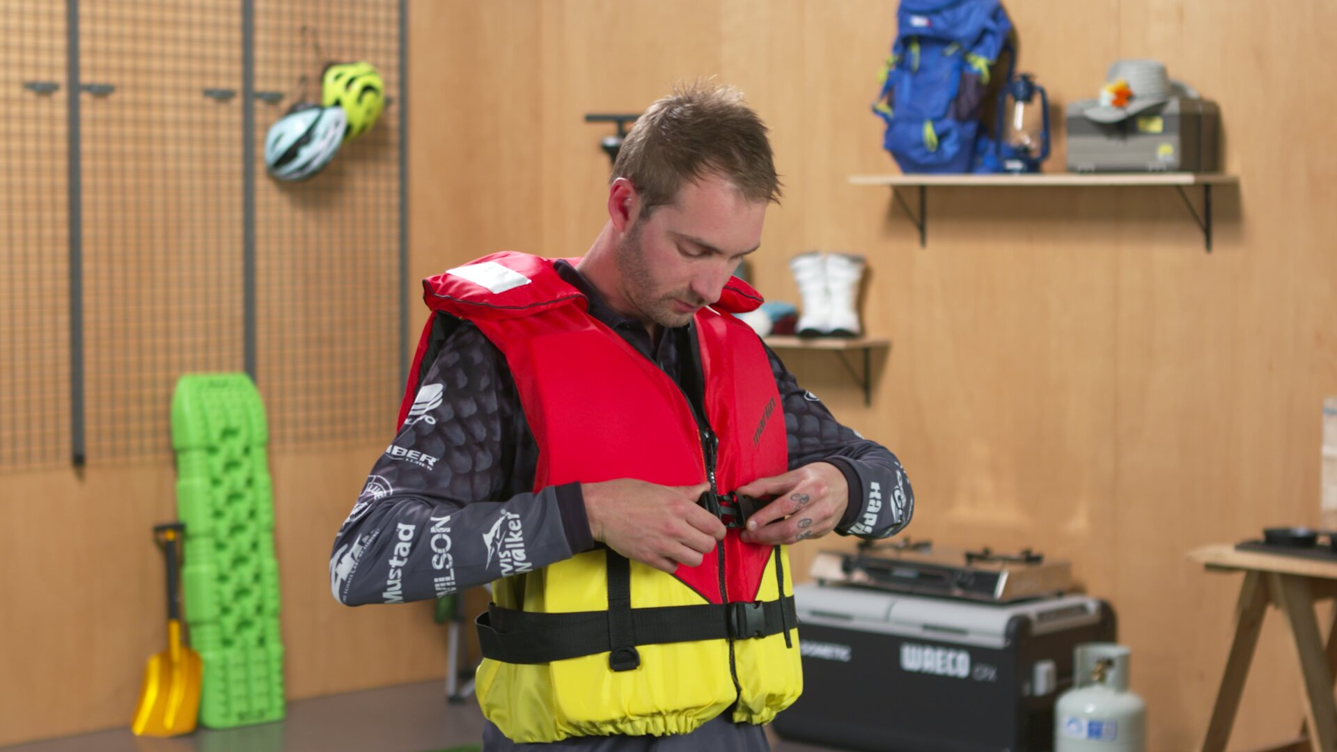 How To Choose A Personal Flotation Device - PFD 100