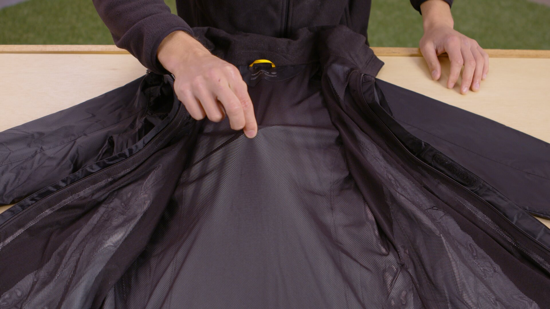Rainwear & Waterproof Clothing Buying Guide