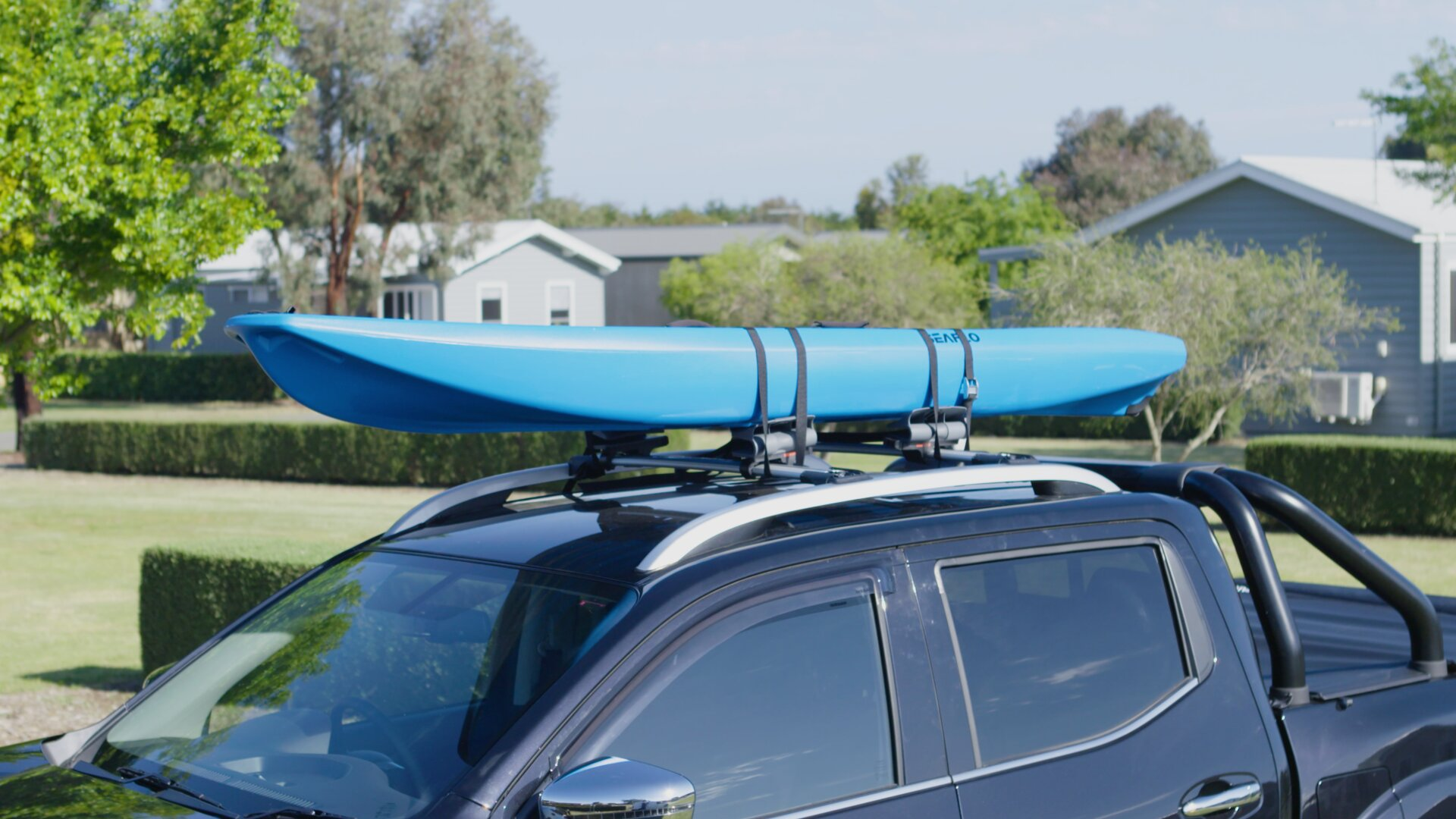 Roof Racks Buying Guide