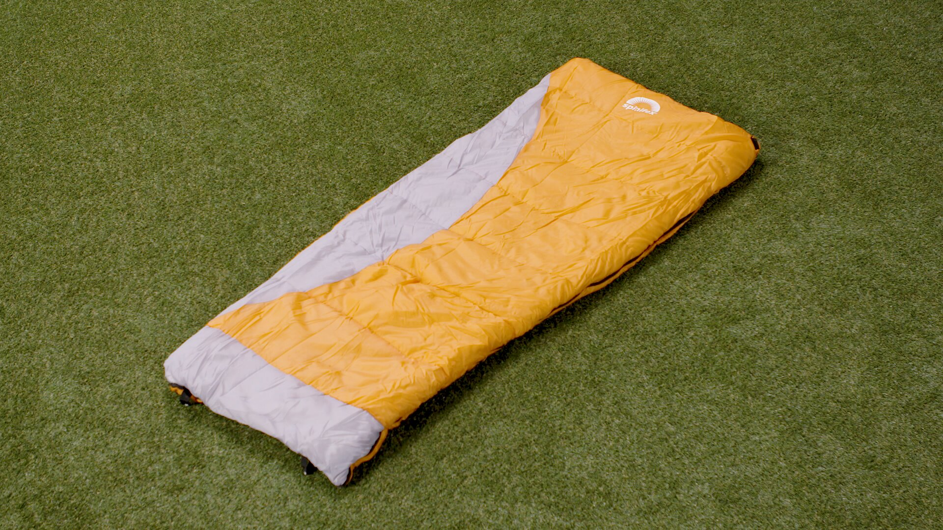 How To Choose A Sleeping Bag - Rectangular