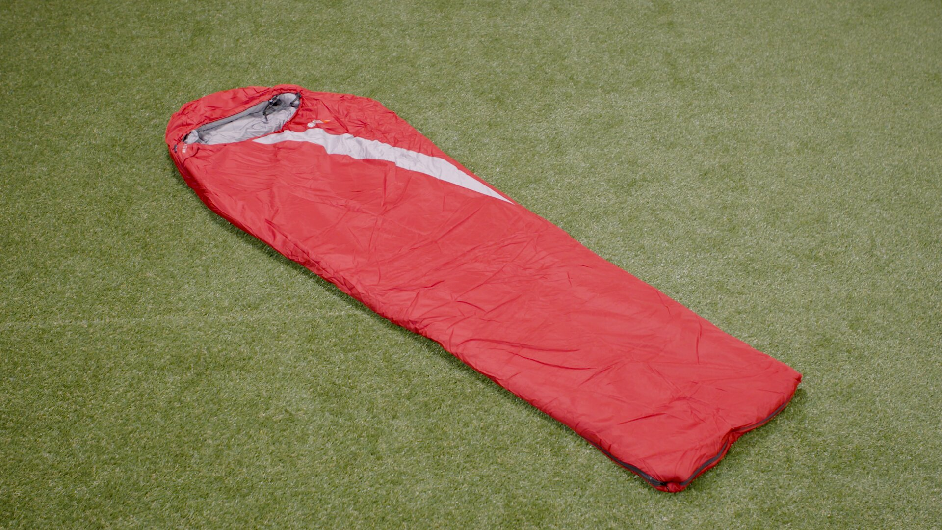 How To Choose A Sleeping Bag - Mummy