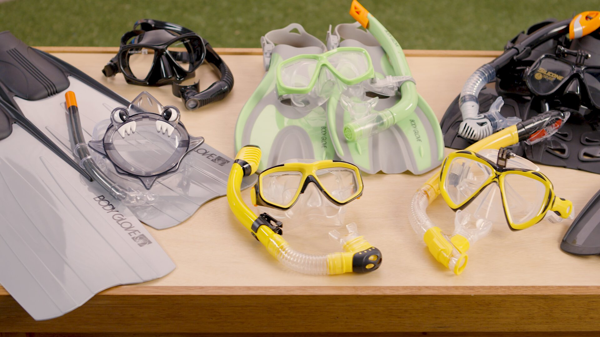 How To Choose Snorkelling Gear