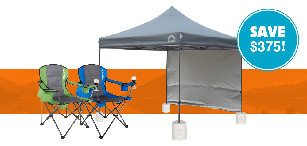 Spinifex Gazebo Value Pack