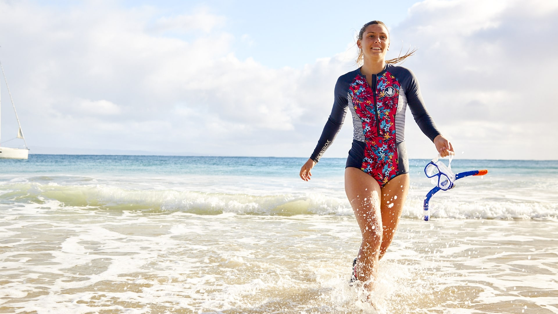 How To Choose Swim & Beach Clothing