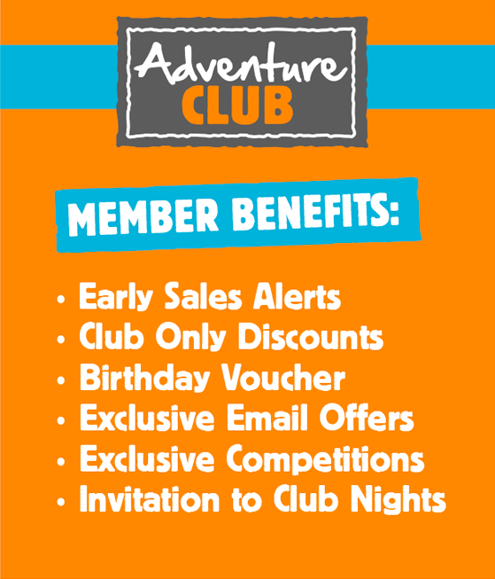 Club Email & SMS Offers