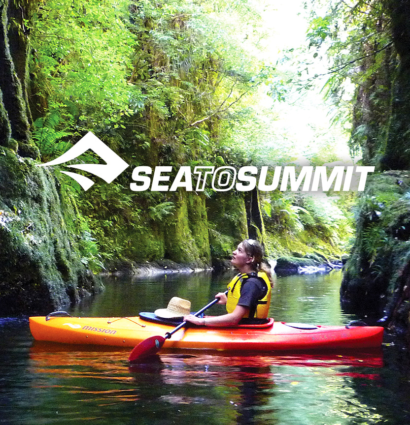 Shop The Sea To Summit Range