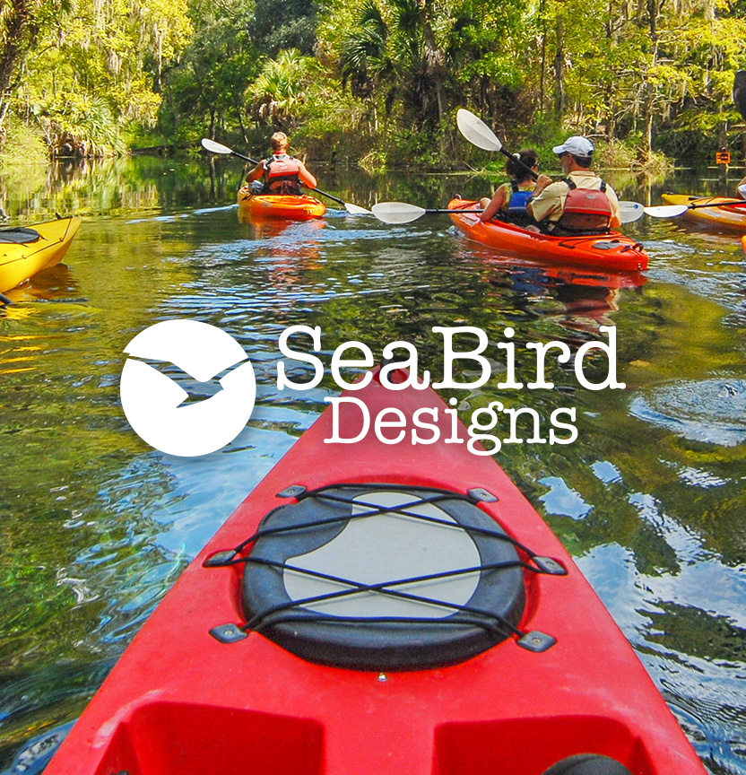 Shop The Seabird Range